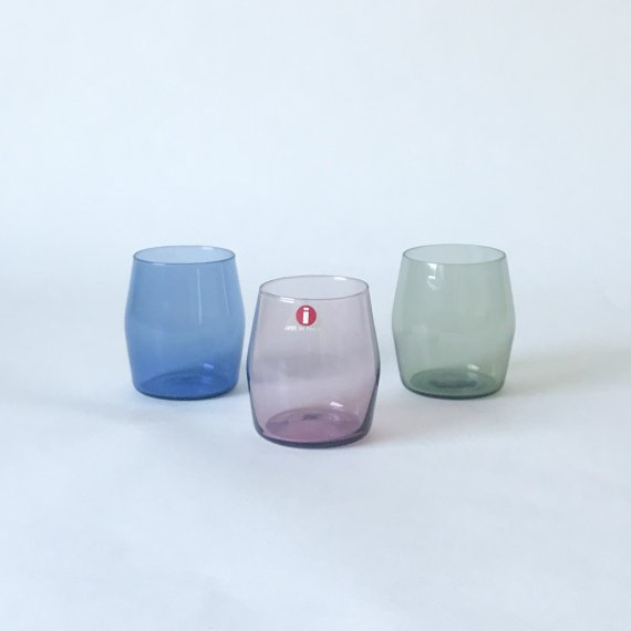 iittala i-LINE SHOT GLASS