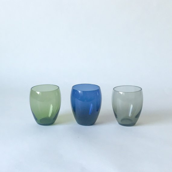 Nuutajarvi SHOT GLASS