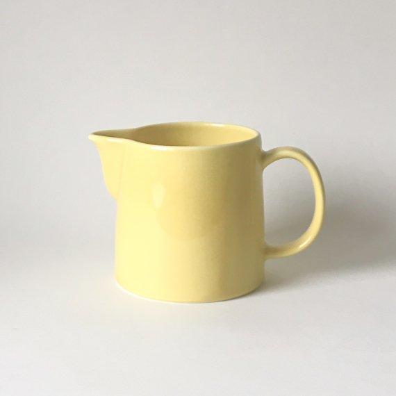 TEEMA JUG | yellow