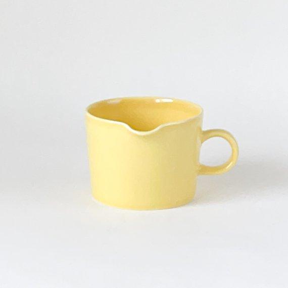 TEEMA CREAMER | yellow