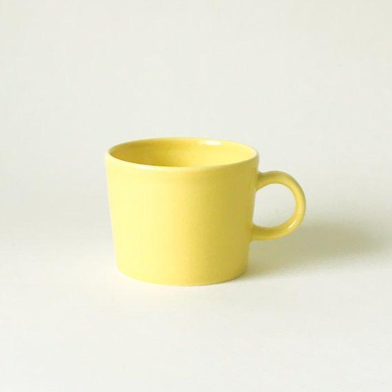 TEEMA CUP-S | yellow