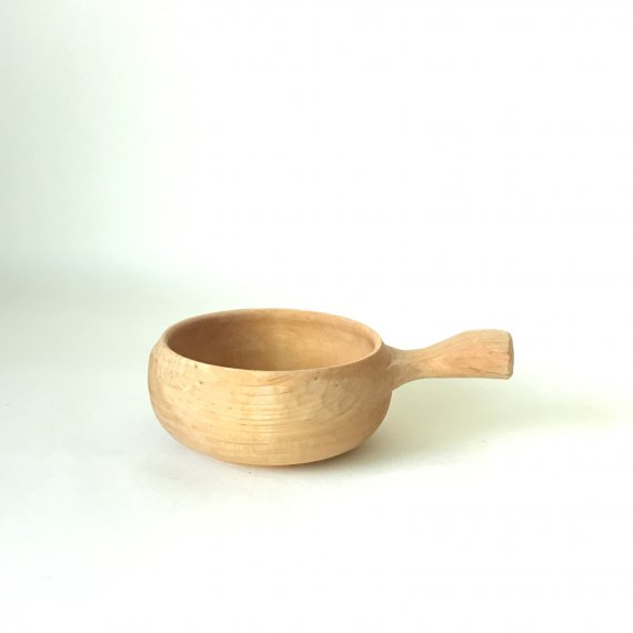 <img class='new_mark_img1' src='https://img.shop-pro.jp/img/new/icons6.gif' style='border:none;display:inline;margin:0px;padding:0px;width:auto;' />WOODEN HANDLE CUP - S