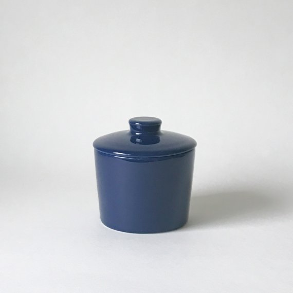 TEEMA SUGAR POT | blue