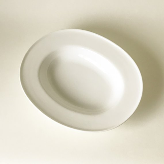 SERVIS OVAL BOWL