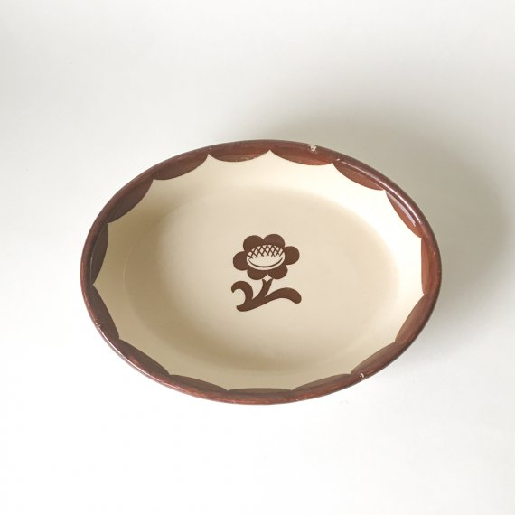 PYRO OVEN DISH   OVAL - S