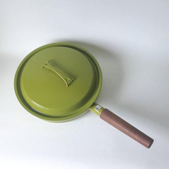 FINEL FLYINGPAN | olive green