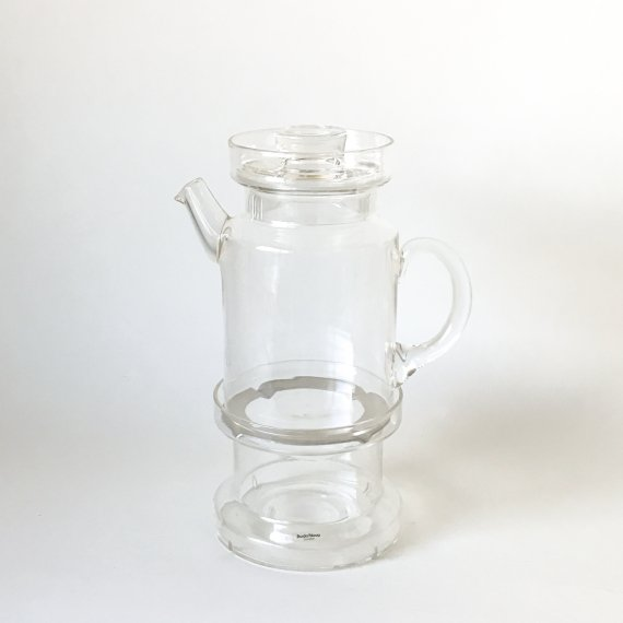 SIGNE PERSSON-MELIN COFFEE POT & WARMER