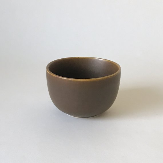 B-MODEL SUGAR BOWL | brown