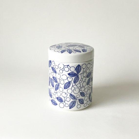 TERTTU CANISTER | blueberry