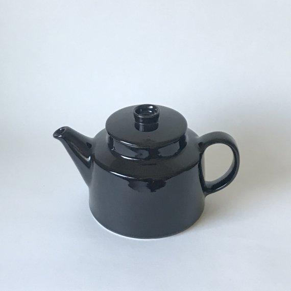 KILTA TEA POT | black