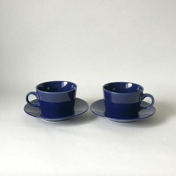 KILTA CUP & SAUCER - L | blue