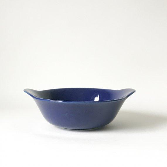 KILTA HANDLE BOWL | blue