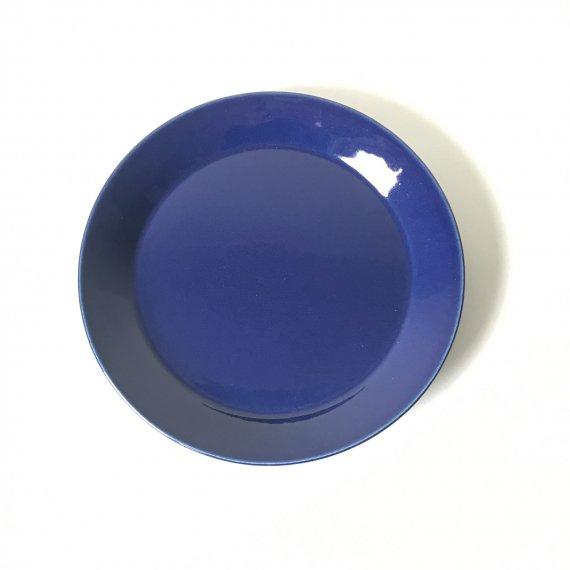 KILTA PLATE 23 cm | blue