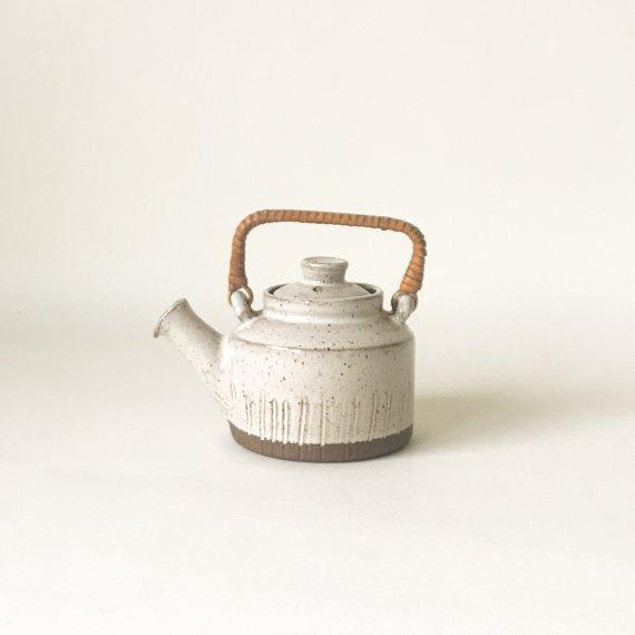 mini TEA POT