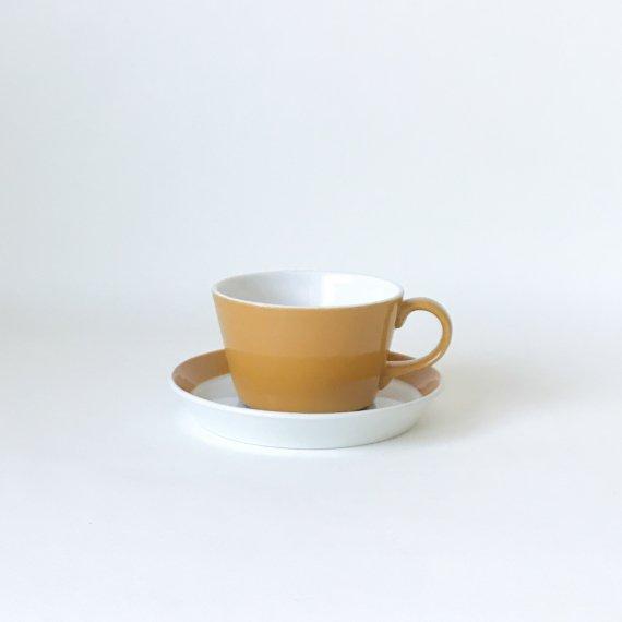 APRIKOOSI CUP & SAUCER