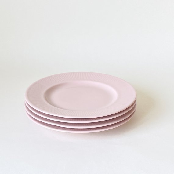 SOINTU PLATE | pink