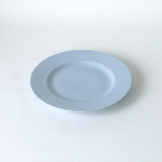 SOINTU PLATE    l.blue