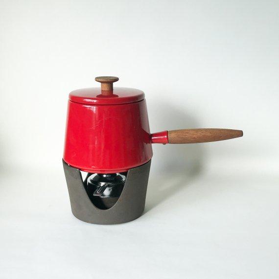 COPCO HANDLE PAN & WARMER