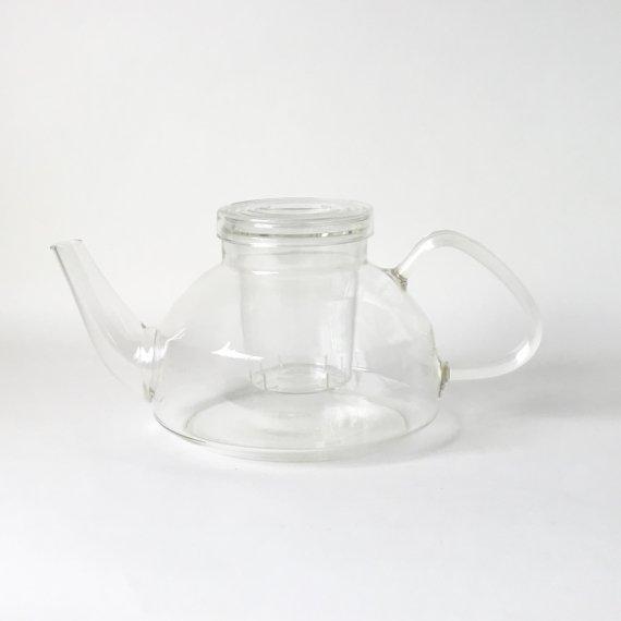JENA GLASS TEA POT