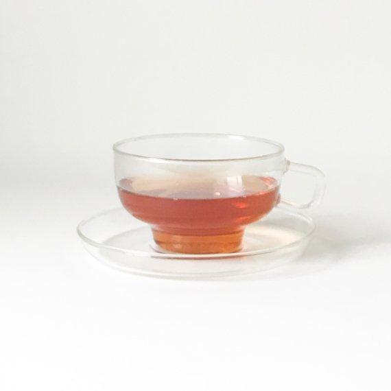 JENA GLASS Cup & Saucer