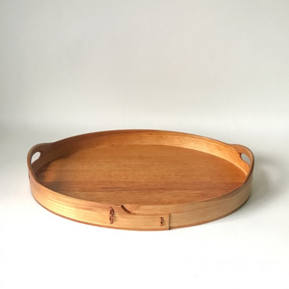 <img class='new_mark_img1' src='https://img.shop-pro.jp/img/new/icons6.gif' style='border:none;display:inline;margin:0px;padding:0px;width:auto;' />WOODEN OVAL TRAY
