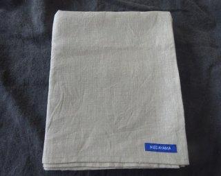 麻の一枚布 キナリ2m