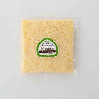 チーズフォンデュ(北海道白糠酪恵舎)