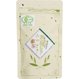有機紅茶【ティーバッグ】2g×30p