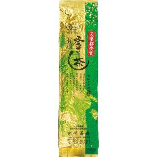 有機釜炒り茶【並級】300g