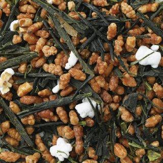 玄米茶(ぐり玄米茶・れんげ・分福・白寿)