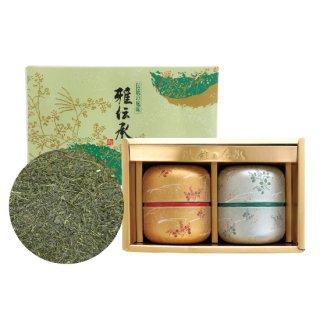 大はしりセット なつめ缶(金・銀)100g×2缶入