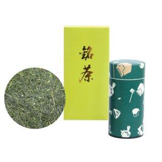 八十八夜セット 急須缶(緑)200g×1缶入