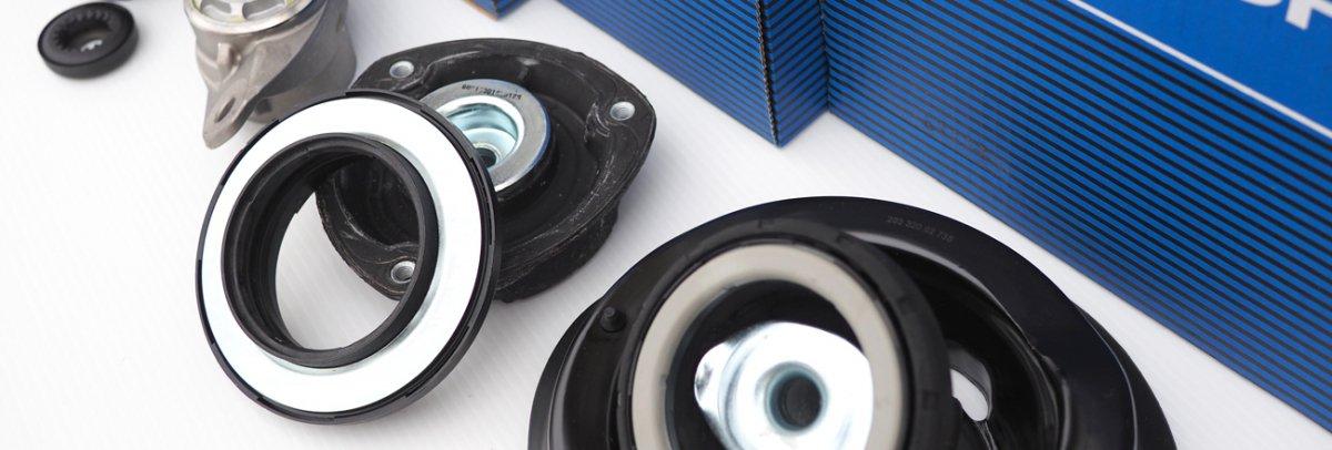 【SACHS】 ザックス リア アッパーマウント AUDI TT 8S 15y- 片側 1個 / アウディ サスペンション 補修部品