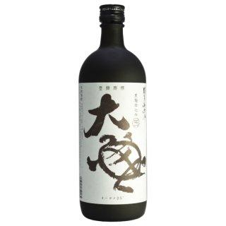 博多小女郎(はかたこじょろう) 大亀(芋) 25度 720ml(1本/箱入)〔本格芋焼酎〕