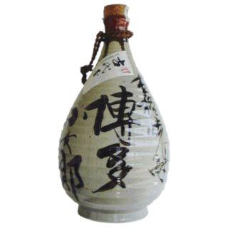 博多小女郎(はかたこじょろう) 古代壺(麦) 25度5.4L(1本)〔本格麦焼酎〕