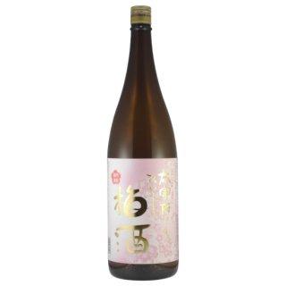 太宰府さんのおいしい梅酒 1800ml (1本/箱入)〔梅酒〕