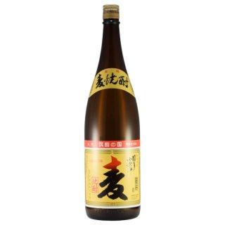 商品名:博多小女郎(はかたこじょろう) 麦1800ml(1本/箱入)