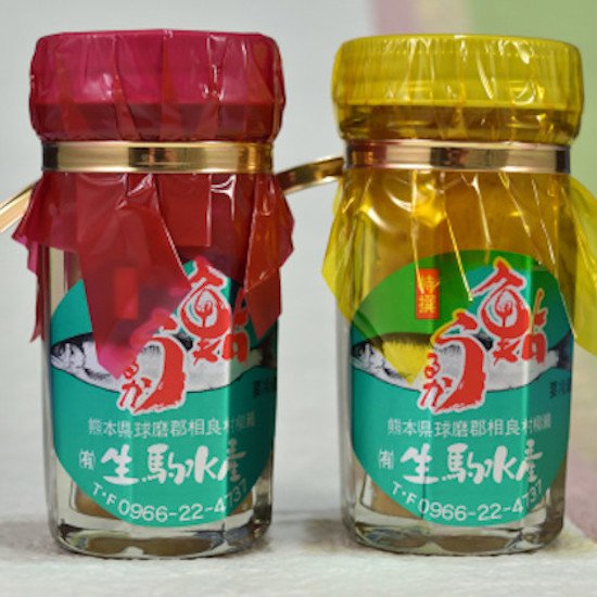 大 日本 珍味 三