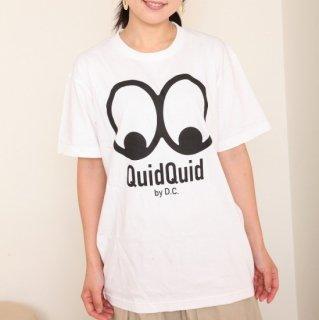 QuidQuid オリジナル Tシャツ<br>