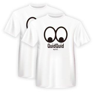 《QuidQuidオープン記念》QuidQuid オリジナル Tシャツ2枚セット<br>