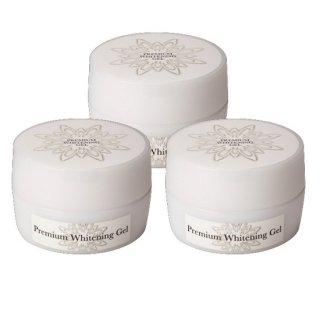 【ヴィオーラ】薬用美白プレミアムホワイトニングジェルお得な3個セット【定価の28%OFF】<br>