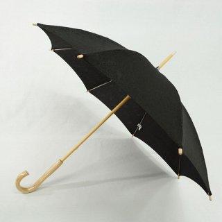ちりめん織 晴雨兼用長日傘 CH91E<br>