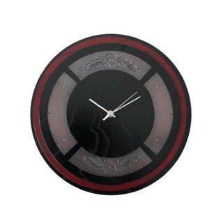 彫金時計<唐草>
