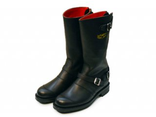 【Lewis Leathers/ルイスレザーズ】 ブーツ / #W10 WESTWAY BOOTS