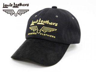 【Lewis Leathers/ルイスレザーズ】キャップ/LEWIS LEATHERS CAP