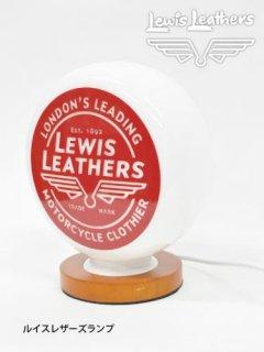 【Lewis Leathers/ルイスレザーズ】ランプ