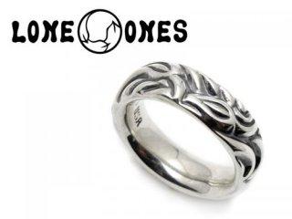 【LONE ONES】リング/MFR-0016:Love Bite Ring
