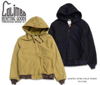 【COLIMBO/コリンボ】ジャケット/ GANTRY DYNA FIELD PARKA / ZV-0108