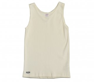 【Lewis Leathers/ルイスレザーズ】タンクトップ:Dropped Stitch AVIAKIT TANKTOP