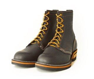 【Wesco/ウエスコ】ブーツ / JOB MASTER:Regular Toe :ブラック 8ハイト #430ソール